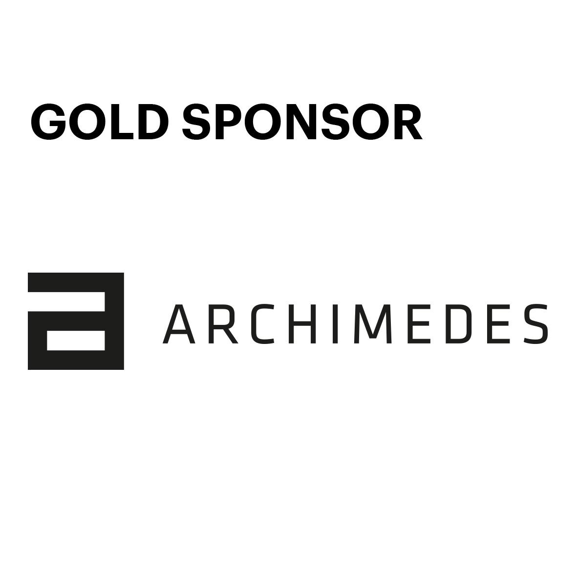 Archimedes logo