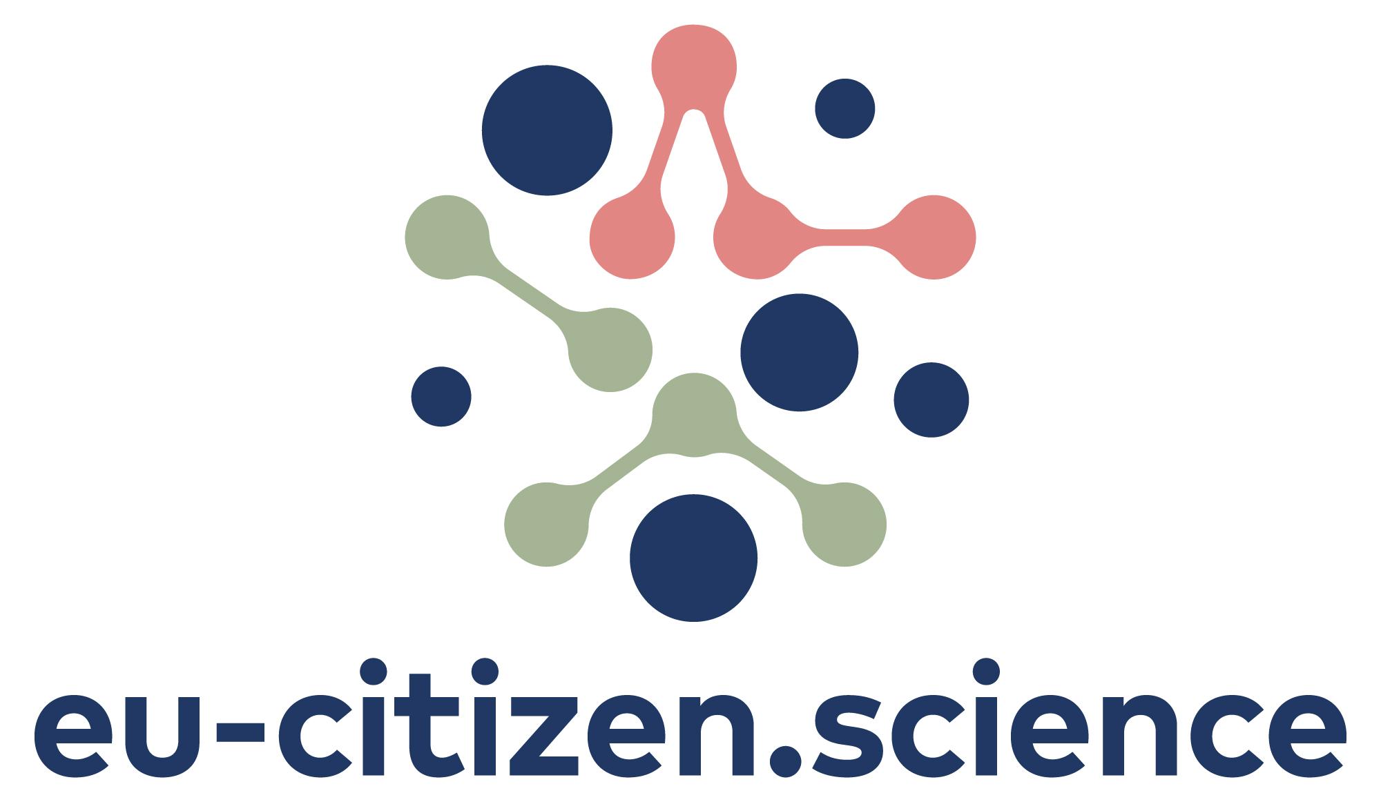 EU-Citizen.Science Logo