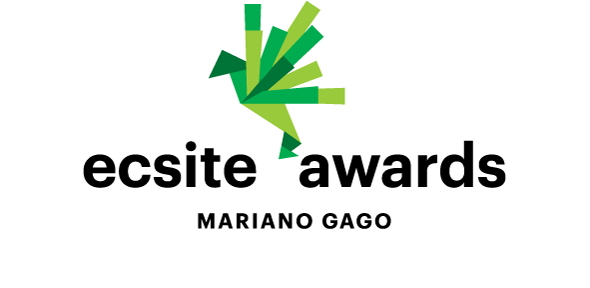 Mariano Gago Ecsite Awards