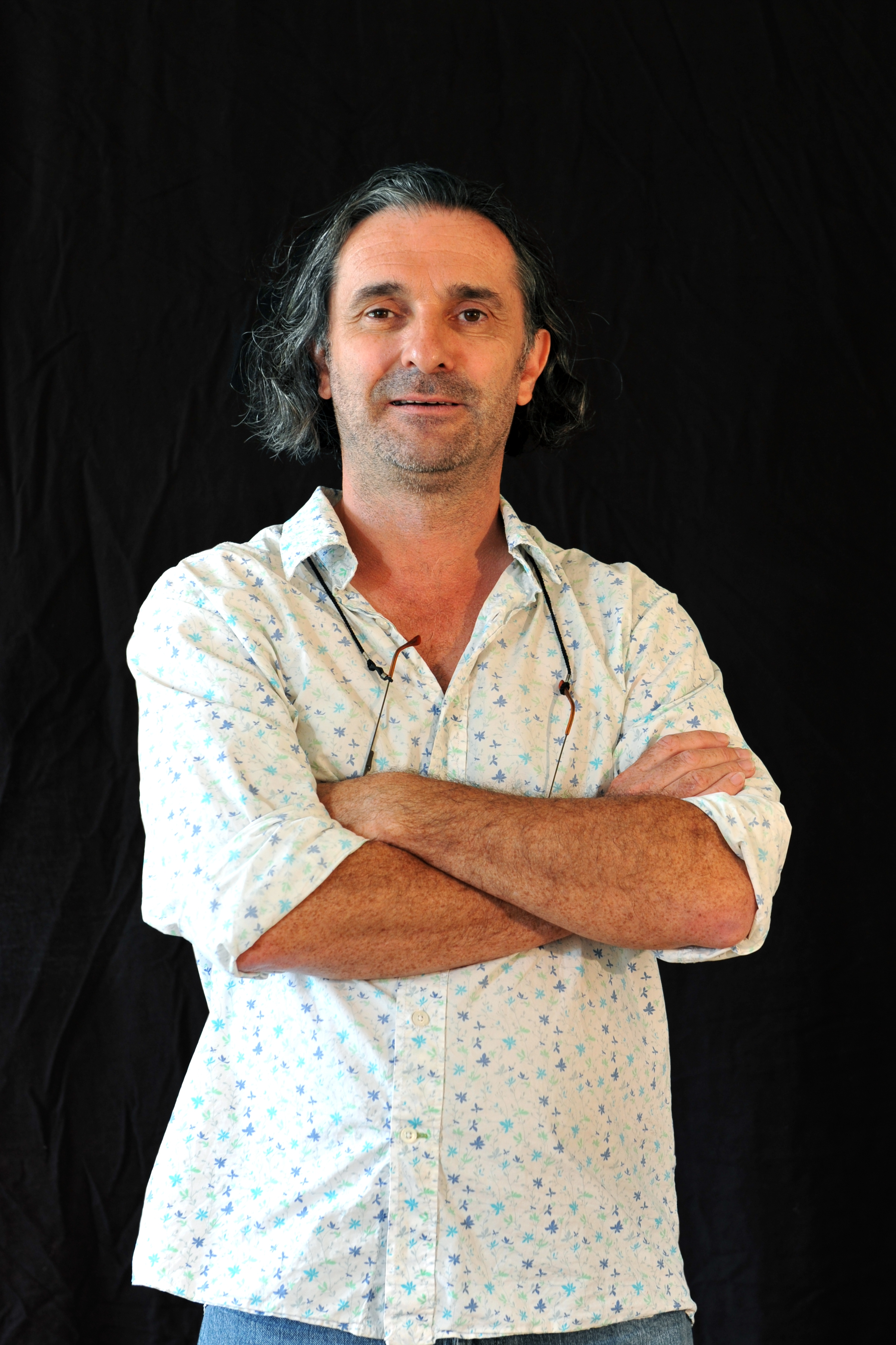 Jean Louis Sabaji Summer 2014: Cooking The Conference#7 – Jean-Louis Kerouanton