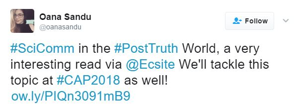 tweet post truth spokes 27