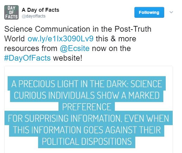 tweet post truth spokes 27