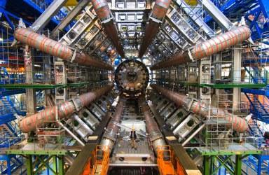 #Ecsite2018 will take place in Geneva, very near CERN