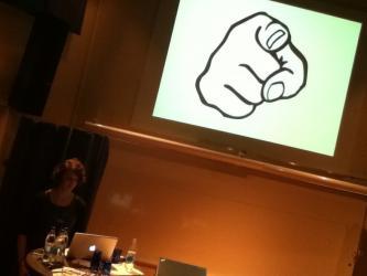 2012 Ecsite Directors Forum