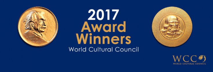 The World Cultural Council nominations