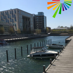Enjoy your #Ecsite2019 conference lunch outside at the waterfront