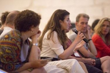 2017 Ecsite Annual Conference, Porto, Portugal. 17 June