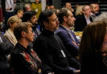 2019 Ecsite Directors Forum, 13-15 November 2019, Trondheim, Norway