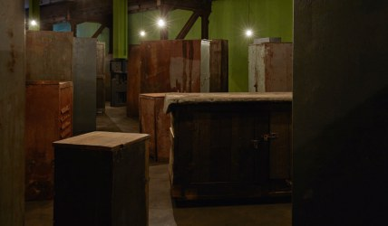 Christian Boltanski: Erinnerungen | Souvenirs | Memories