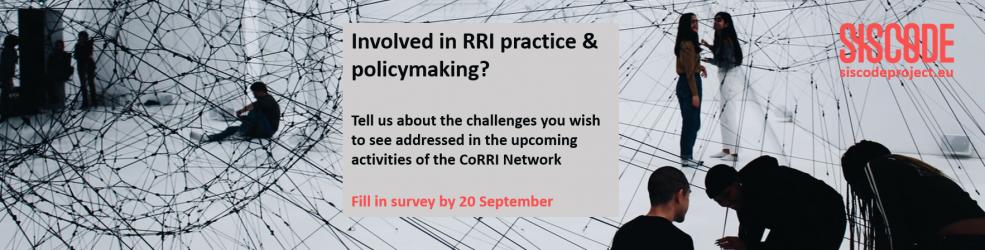 CoRRI Network