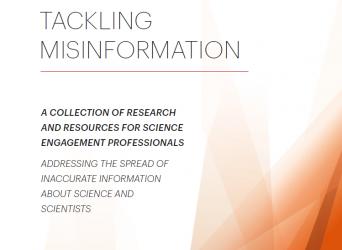 Tackling Misinformation - Cover