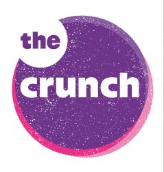 The Crunch Logo