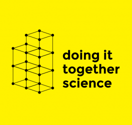 Doing it together science