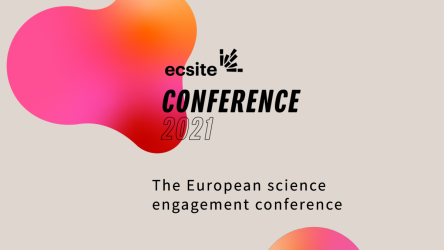Watch the wrap-up video to find out more about #Ecsite2021