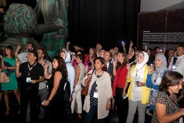 EMME participants