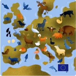 EU Green Week 2020 animation (screen grab)