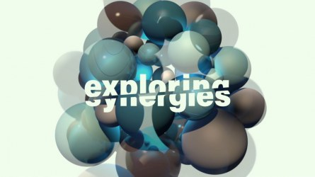 The 2021 Ecsite Conference theme: Exploring Synergies