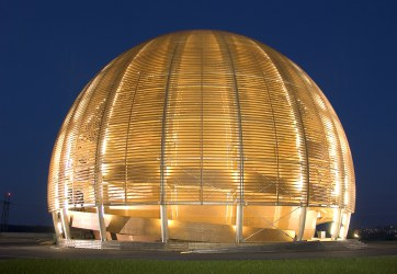 The Speakers Reception (Wednesday 6 June) will be hosted on the CERN campus at the Globe of Science and Innovation