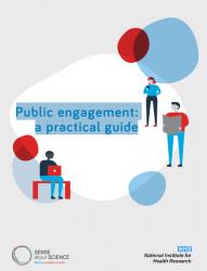 Public engagement: a practical guide