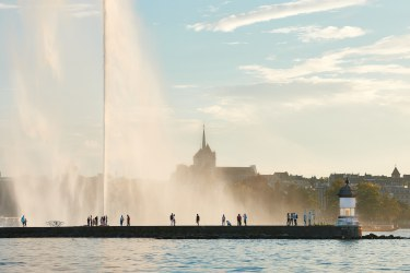 #Ecsite2018 will take place in Geneva, Switzerland