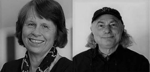 #Ecsite2021 keynotes: Ewine van Dishoeck and John H. Falk