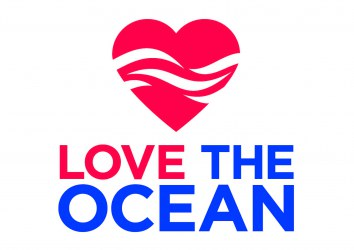 Love The Ocean logo