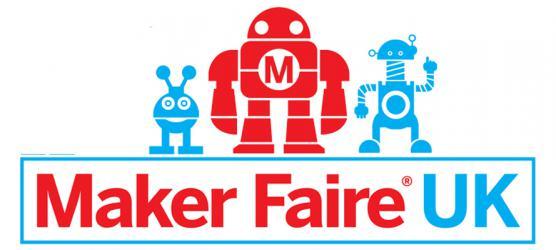 Maker Faire UK 2016