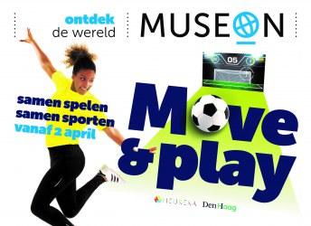 Museon Move & Play