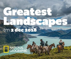 National Geograpic Greatest Landscapes