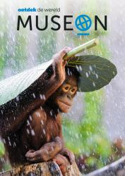Andrew Suryono: Orangutan in the Rain