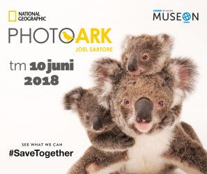 National Geograpic Photo Ark