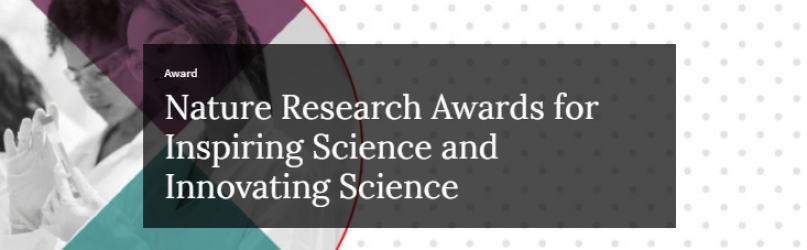 Inspiring Science and Innovating Science Nature Awards