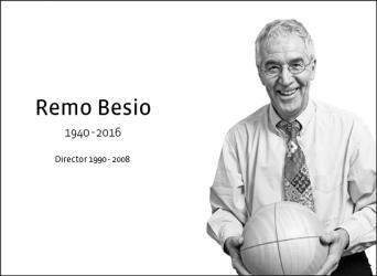 Remo Besio tribute