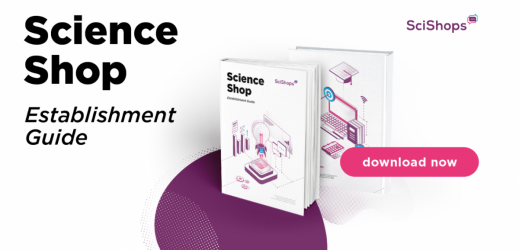 Science shops establishment guide