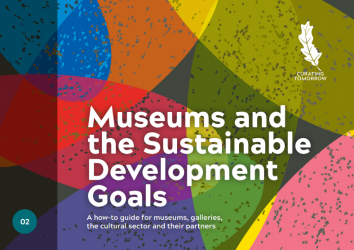 Museums and Sustainable Development goals