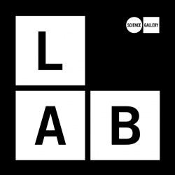 Science Gallery LAB logo