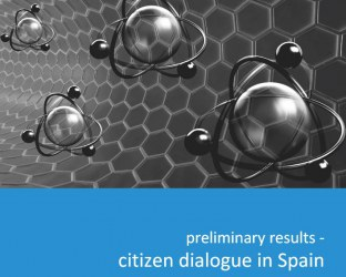 Preliminary results - dialogue in Spain - nano2all