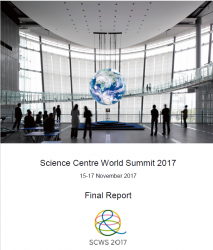 Science Centre World Summit 2017 final report