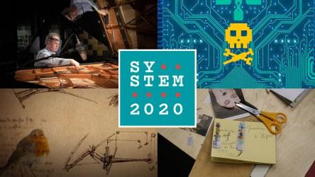 SySTEM 2020's partner's programmes