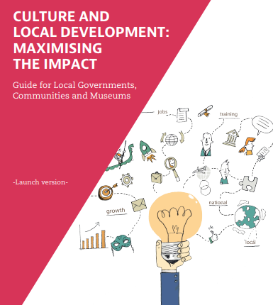Action guide to co-develop local agendas