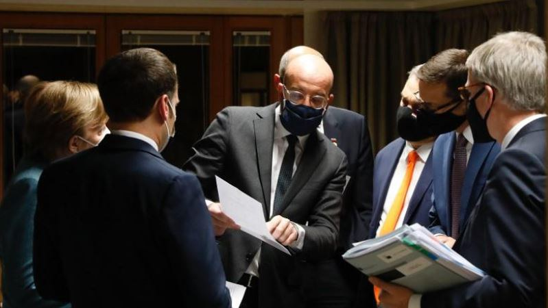 Photo credit: Council of EU