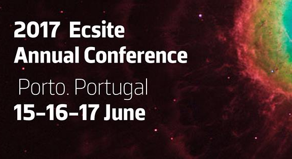 Online registrations for #Ecsite2017 closing soon!