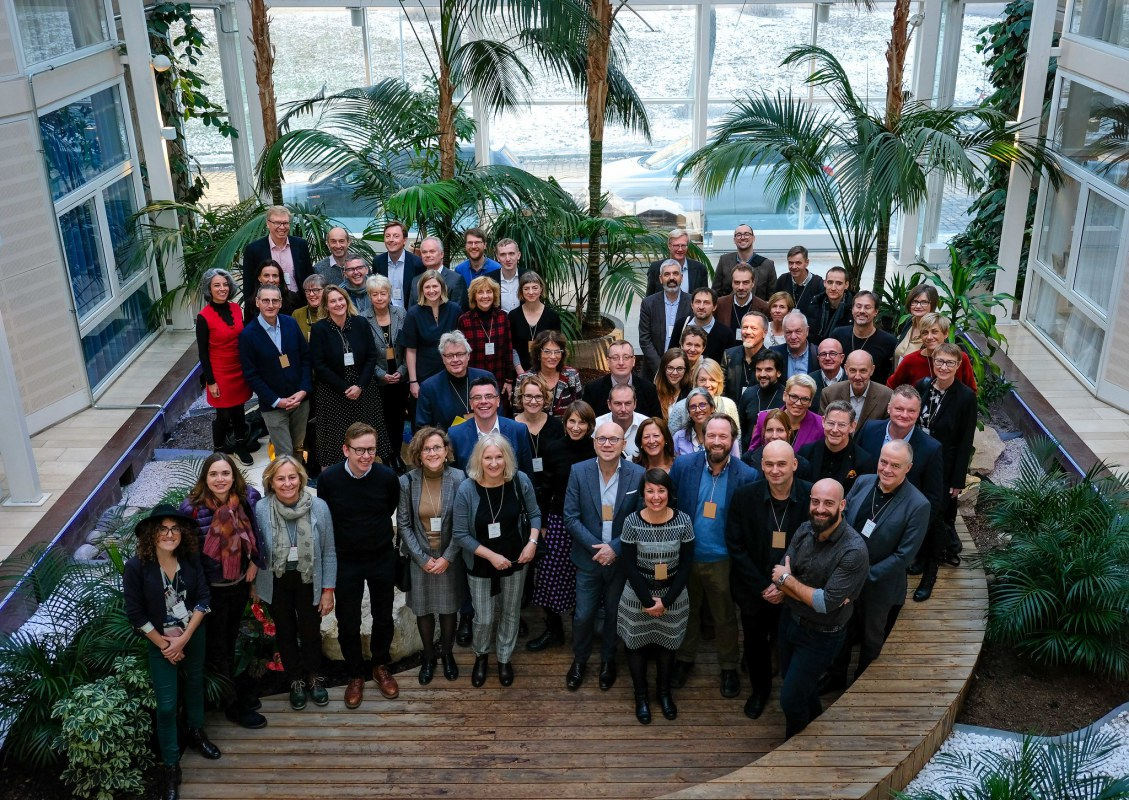 The 2019 Directors Forum was held in Trondheim, Norway