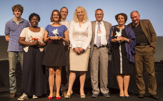 Winners of the 2017 Mariano Gago Ecsite Awards - will you be next?