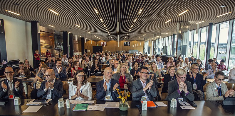 Ecsite Annual General Meeting, 7 June 2019, Copenhagen