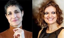 Margaret Wertheim & Audrey Dussutour