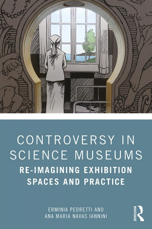 Controversy in Science Museums