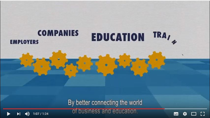 New Skills Agenda - video by European Commission