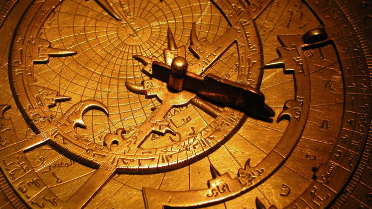 Astrolabe. Credit: LSE blog