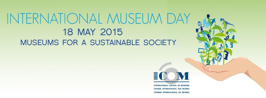 International Museum Day 2015